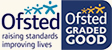 Ofsted Graded Good